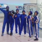 IFLY PARIS X CHARLES DIARIES