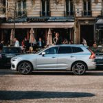 VOLVO CARS X CHARLES DIARIES
