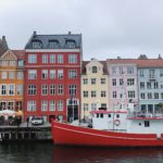 COPENHAGUE 🇩🇰